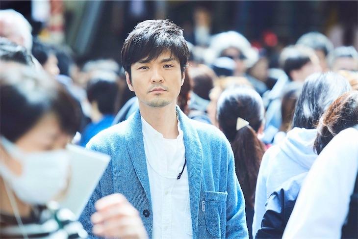 森山直太朗、新曲「時代は変わる」が『WBS(ワールドビジネスサテライト)』エンディングテーマに決定!