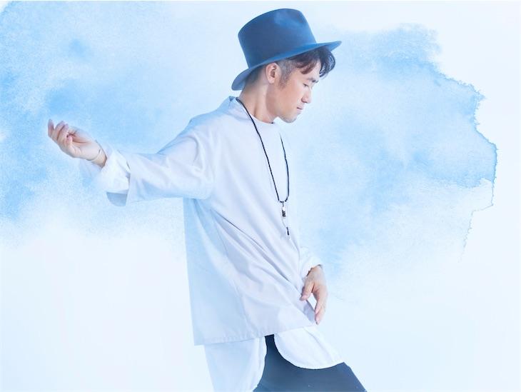 ナオト・インティライミ、21st Single「Start To Rain」詳細公開!FC限定盤には新曲試聴会応募抽選参加権!