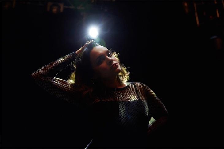ノラ・ジョーンズの原点!アルバムデビュー前にプロモーション用に制作されたデモ音源が国内初作品化され12月20日に発売!