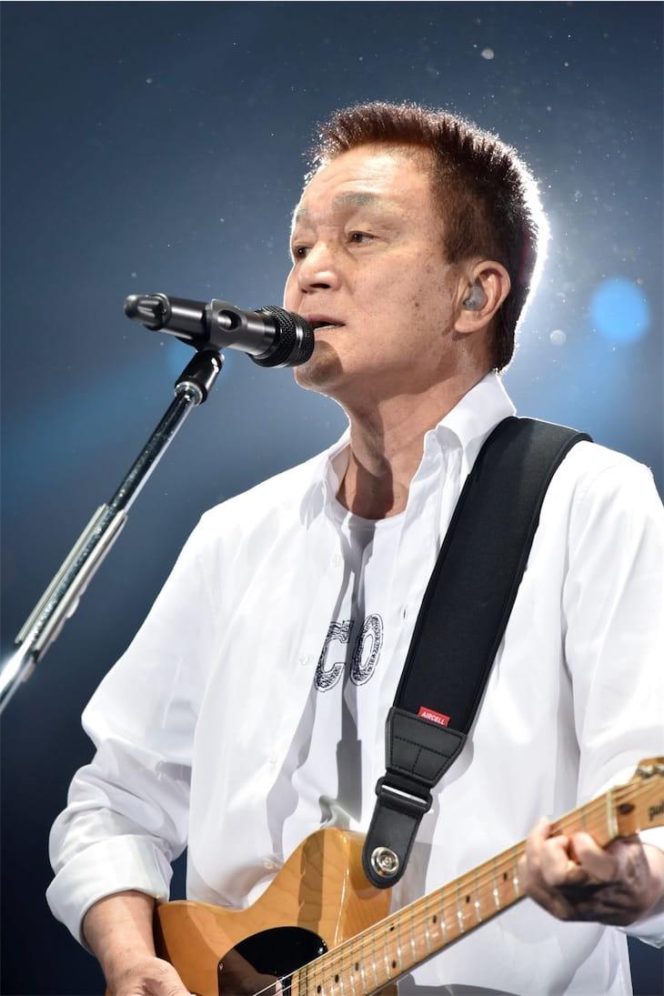 小田和正、古希での全国ツアー遂に大団円!アンコール公演詳細発表!