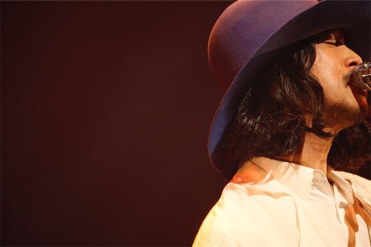 大橋トリオ、10周年公演が大盛況で終了!布袋寅泰・持田香織の豪華シークレットゲストと共演!