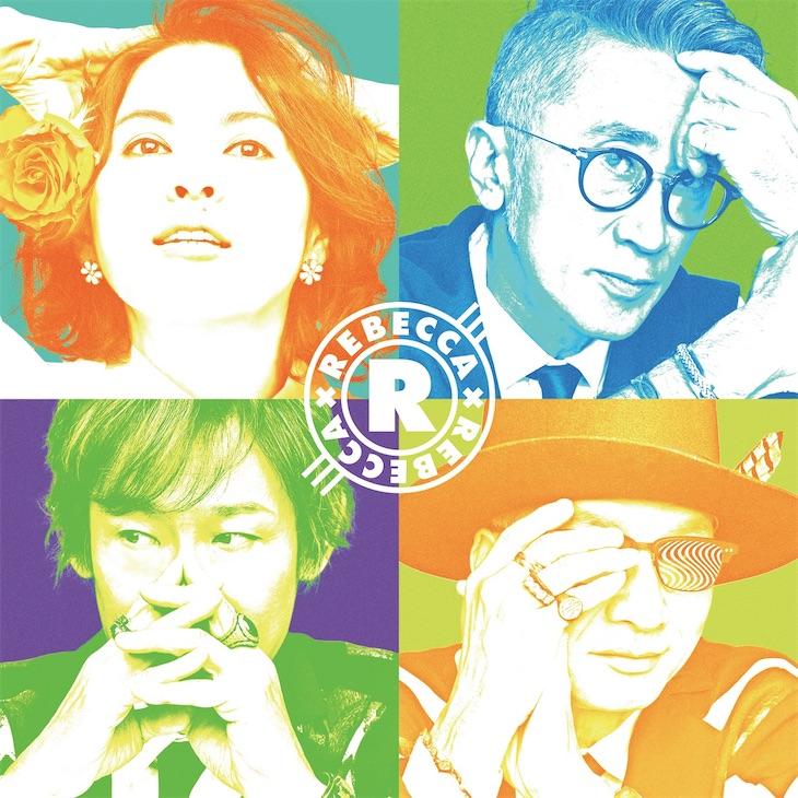 REBECCA、17年振りのシングル「恋に堕ちたら」に日本武道館ライブを全曲収録!