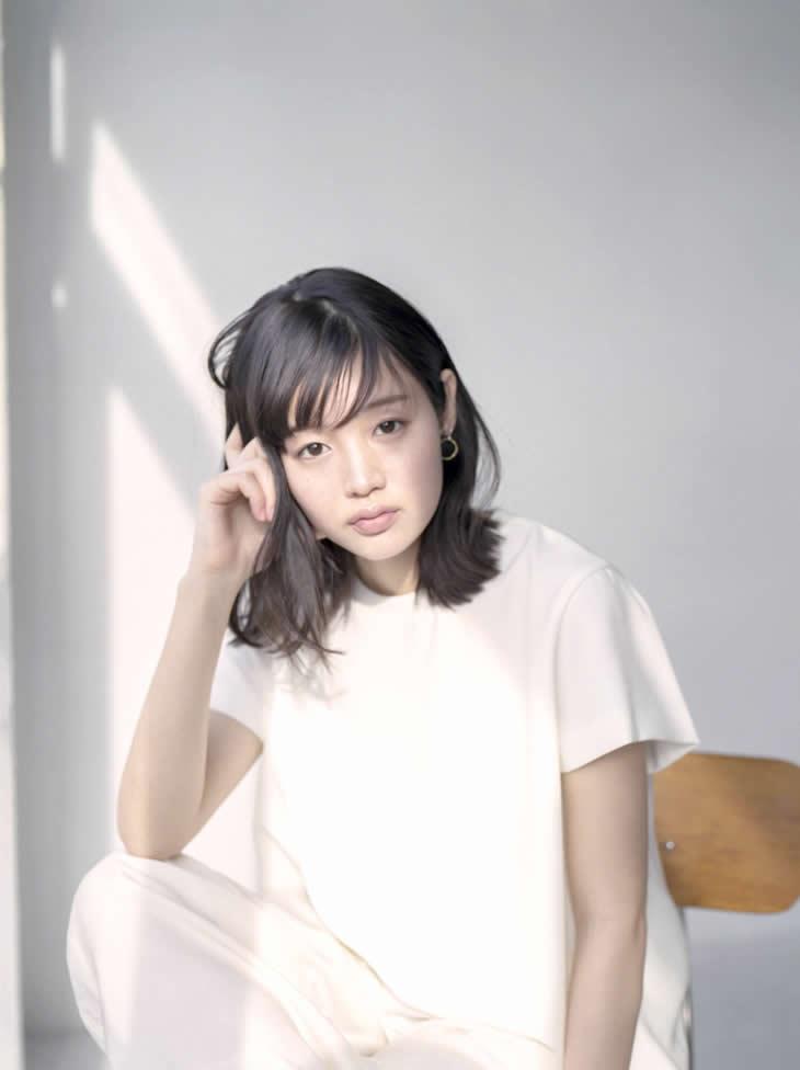 藤原さくら、新曲「Dance」がNHK新番組「世界はほしいモノにあふれてる」エンドテーマに決定!