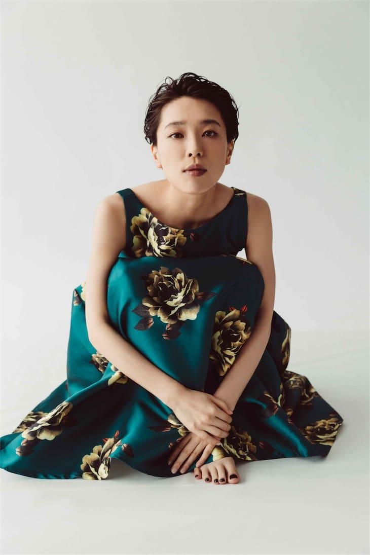 笹川美和、最新アルバム収録曲「紫陽花」が「じゅん散歩」4・5月度エンディングテーマに決定!