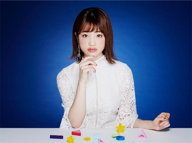 瀬川あやか、恋愛処方箋となる2ndアルバム「センチメンタル」が3月21日に発売決定!