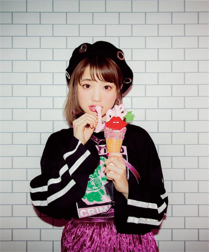瀬川あやか、新曲「春ヲ想フ」がハウステンボスのTVCMにタイアップ決定!