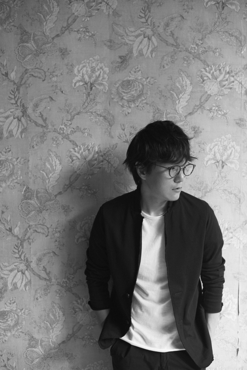 次世代シンガーソングライター松室政哉、Apple Music「今週のNEW ARTIST」に選出!