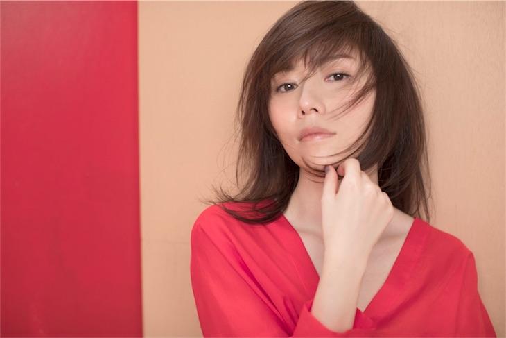 柴田淳、約1年ぶり12枚目のオリジナルアルバム『ブライニクル』リリース決定!