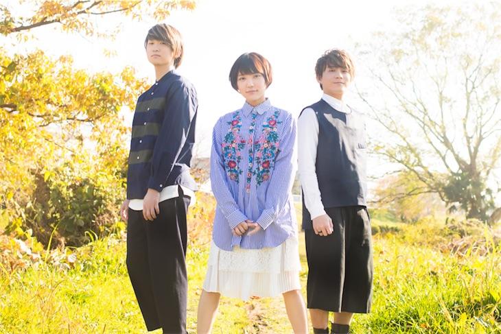 スピラ・スピカ、メジャーデビューシングルがTVアニメ『ガンダムビルドダイバーズ』第2クールEDテーマに大決定!