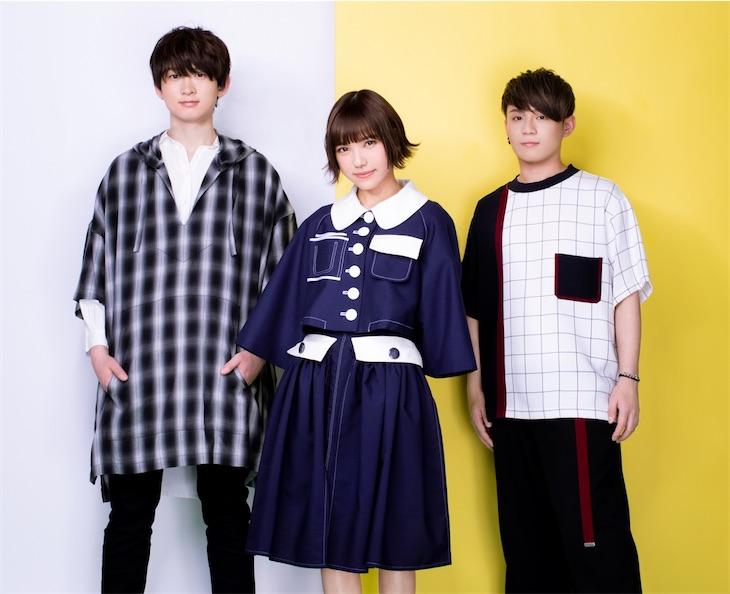 スピラ・スピカ、2ndシングル「小さな勇気」のジャケットと収録内容を公開!リリースイベントと購入者特典も決定!