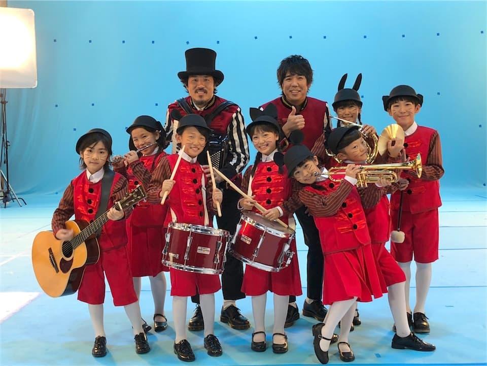 スキマスイッチ、自身初となるクリスマスソング「クリスマスがやってくる」が本日より配信スタート!
