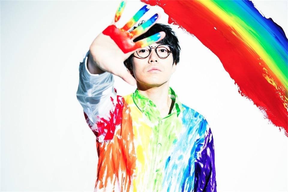 高橋優、両A面シングル「虹/シンプル」特典DVDの内容が明らかに!さらにカップリング曲がCMソングに!