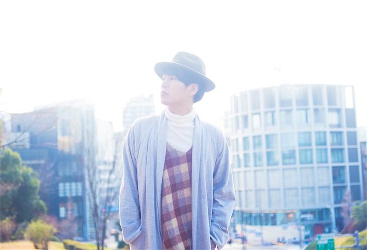 UEBO「Moonlight Wedding(Deep Blue Mix)」配信開始!