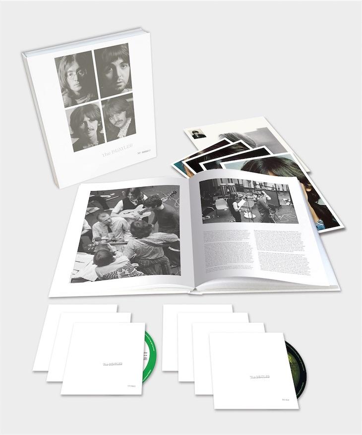 BSフジで特番『ザ・ビートルズ「ホワイト・アルバム」・スペシャル』が放送決定!