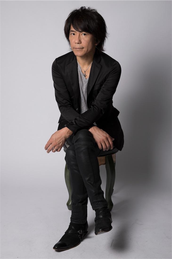 元C-C-Bのギタリスト米川英之の全アルバムがサブスク解禁に!