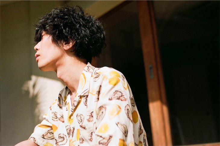 米津玄師『LOSER』がHonda「JADE(ジェイド)」CMソングに決定!