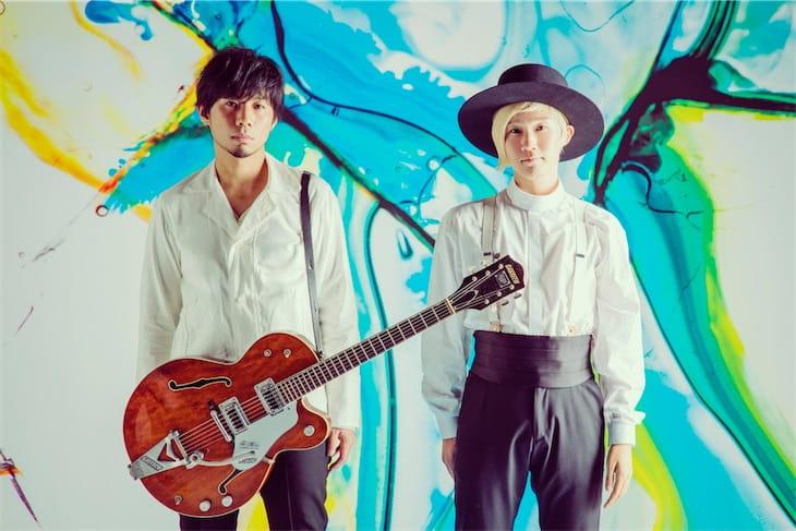 吉田山田、6thアルバム「欲望」の発売を発表!dヒッツにて独占先行配信もスタート!