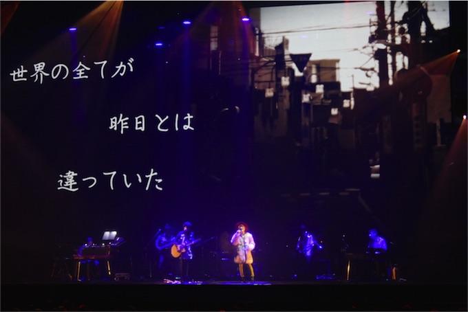 """吉田山田「Over The Rainbowツアー」""""第二の故郷""""名古屋公演でZIP-FMラジオドラマ主題歌初披露!"""
