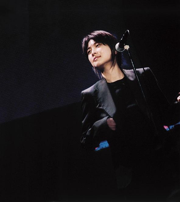 ZARD、2004年全国ライブツアー映像フルHD化!47都道府県上映館発表!