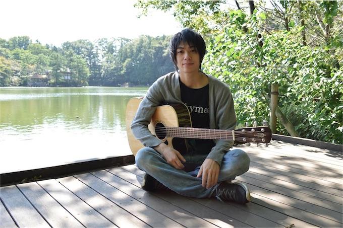 小山田壮平、新曲「インタビュー」をYouTube&SoundCloudに公開!