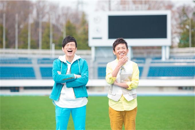 ウカスカジー「勝利の笑みを 君と」がサッカー日本代表応援ソング「夢を力に 2018」テーマソングに決定!
