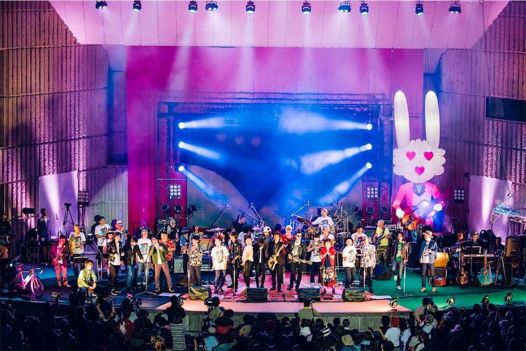 今年でファイナル!「忌野清志郎ロックン・ロール・ショー」に3000人が熱狂!