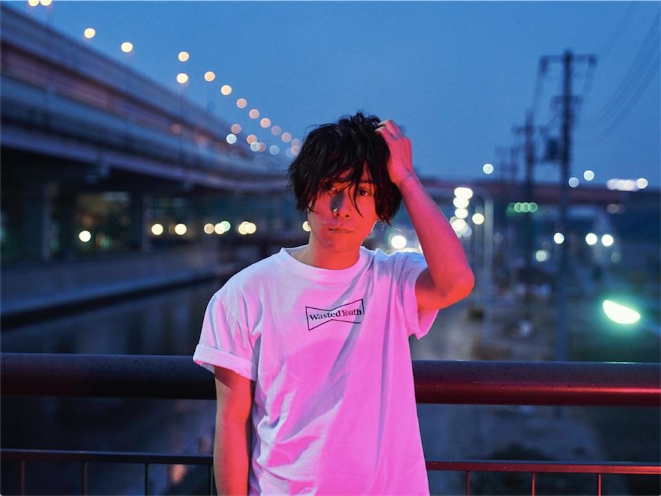 指田フミヤ、約5年ぶりミニアルバムから先行配信「Butterflies」をリリース!