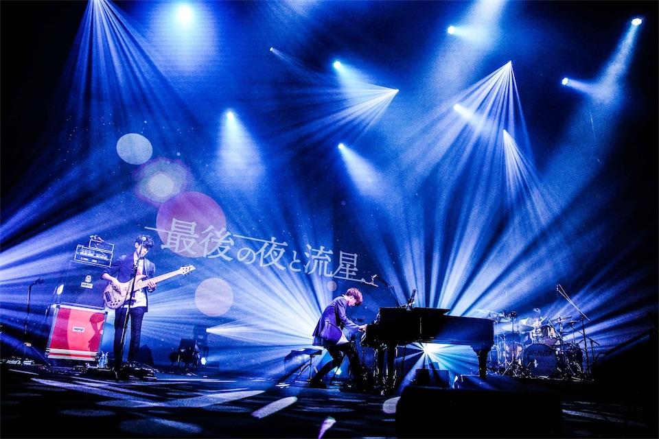 WEAVER、デビュー10周年に地元神戸で凱旋ライブ!「この景色をずっと見たかった」