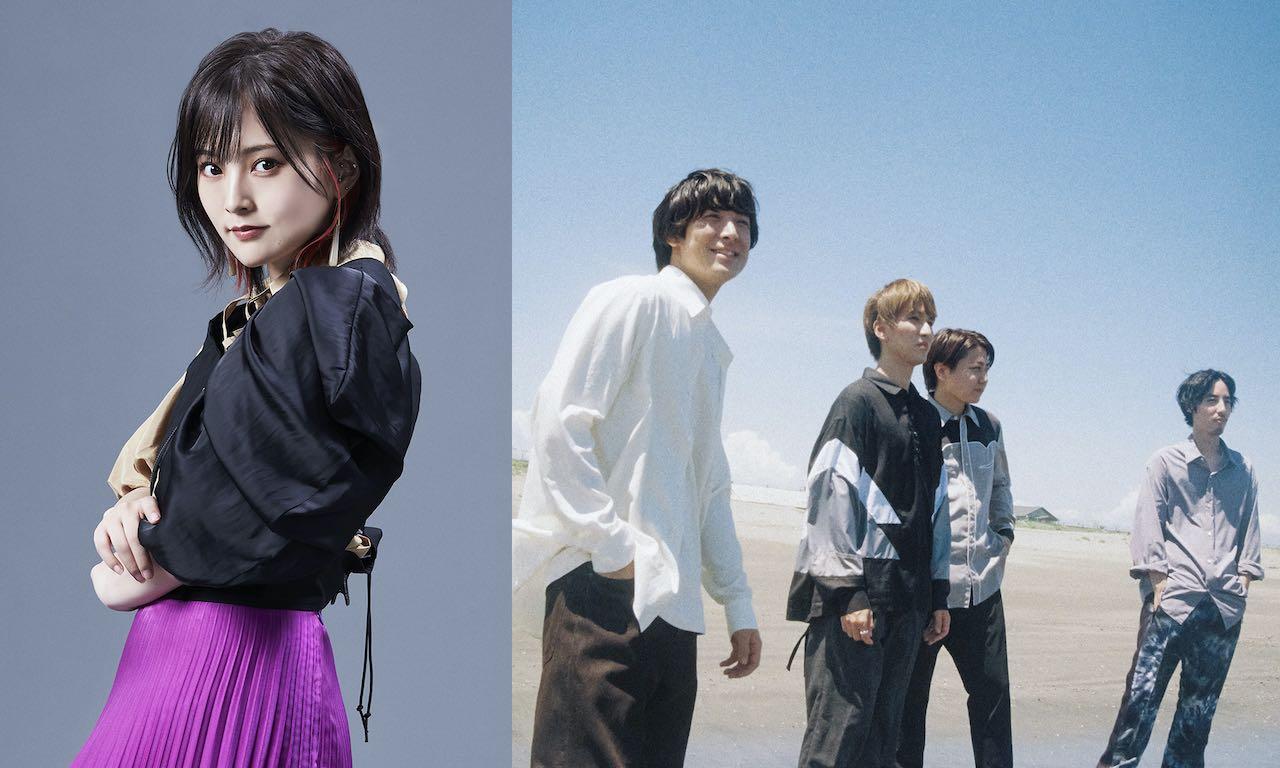 山本彩 × SHE'Sの対バンライブ!「J-WAVE SPARK LIVE Vol.5」開催決定!