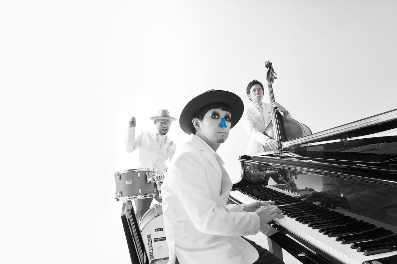 H ZETTRIO、今年の集大成となるレコ発LIVE決定!来年元旦にはアルバムリリース!