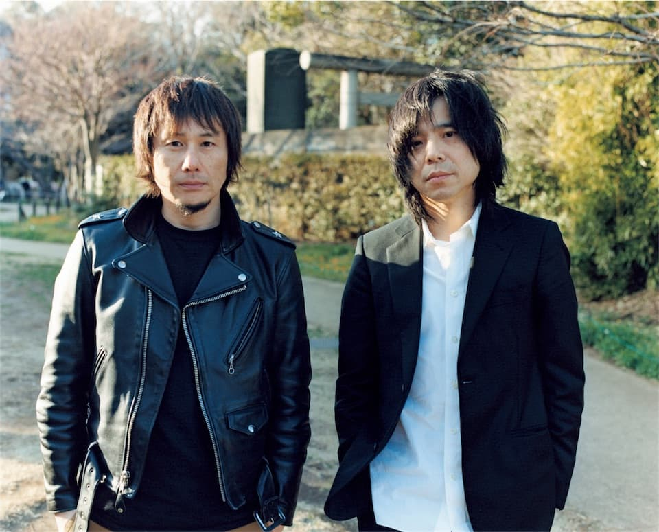 宮本浩次、初回盤のみのボーナストラック収録内容&ジャケット写真解禁!