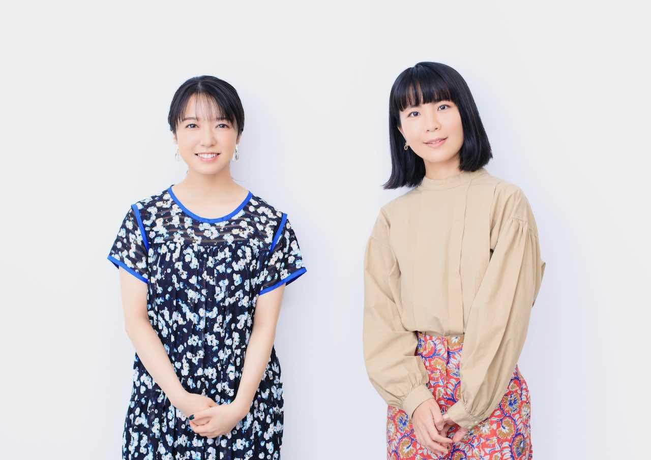 上白石萌音、オリジナルフルアルバム「note」から「白い泥」が本日より配信スタート!