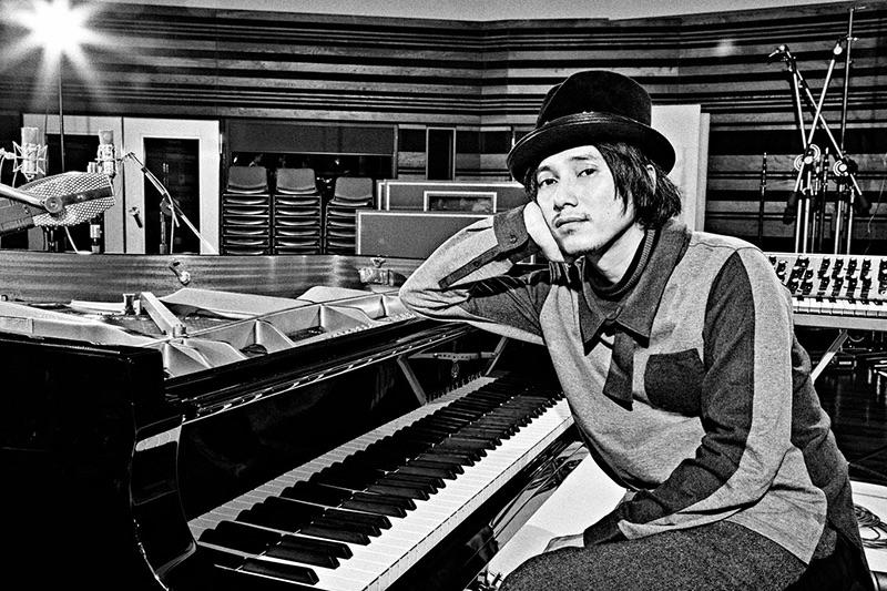 渡辺シュンスケ(Schroeder-Headz)が役者として初出演!音楽も担当した映画『ハローグッバイ』の主題曲が配信スタート!