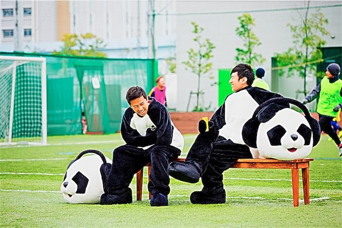 """ウカスカジー「Anniversary」が """"niko and ... 10周年キャンペーンソング"""" に決定!"""