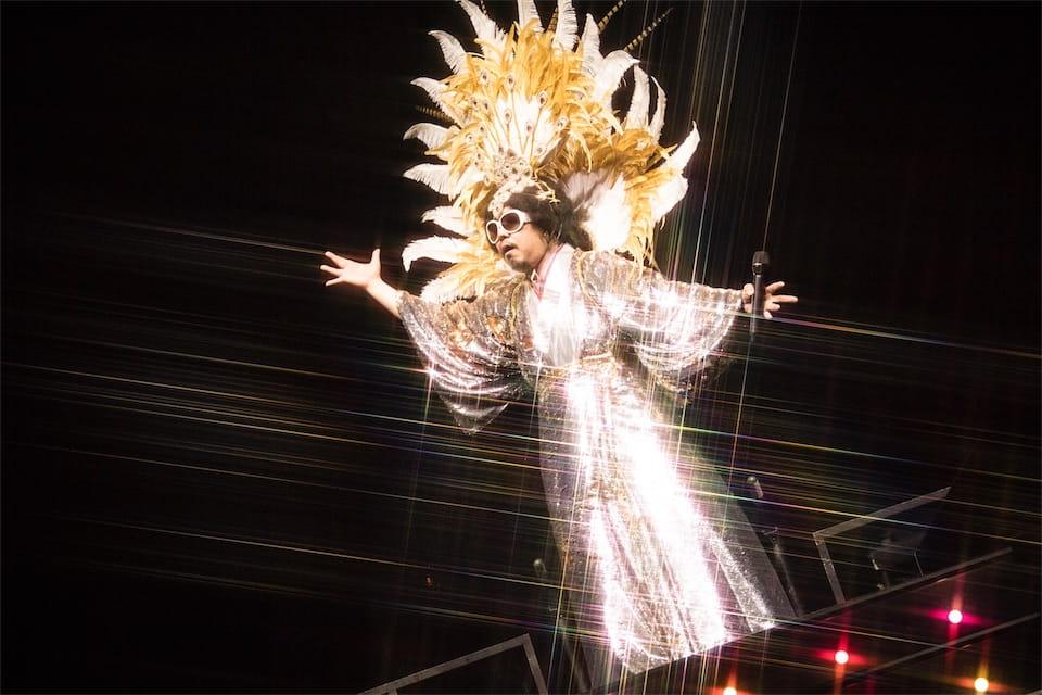 レキシ、大盛況の大阪城ホールアンコールで5月開催の豪華ゲストツアーを発表!