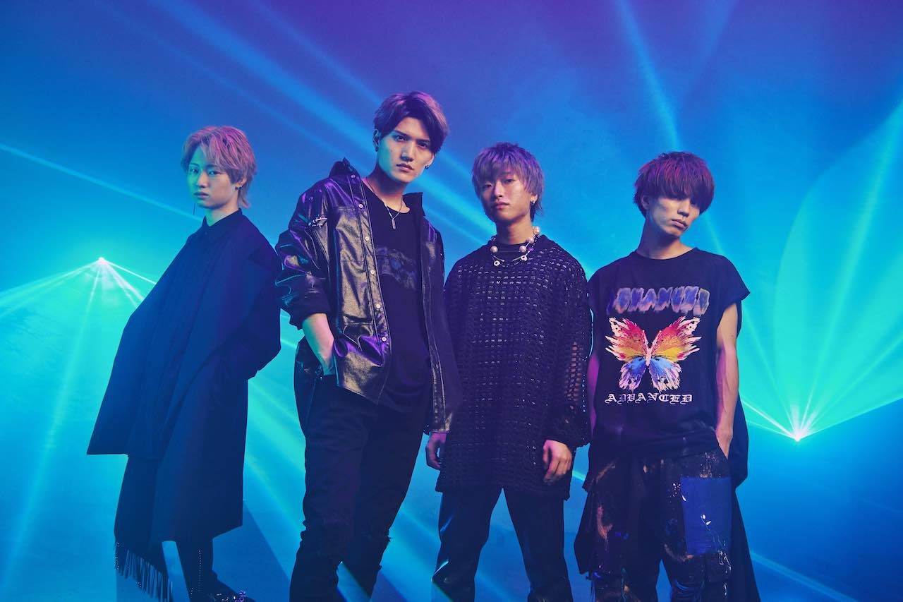 ACE COLLECTION、新曲「GO MY WAY」MV公開!メジャーデビュー後初のツアー開催決定!