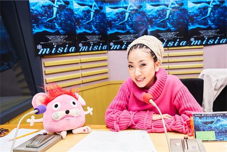 MISIA、GReeeeN HIDEとのメディア初共演に綾瀬はるかも参戦!