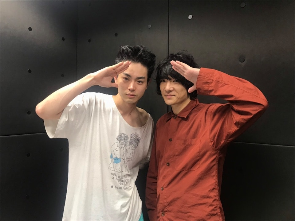 石崎ひゅーい、菅田将暉 × 小松菜奈W主演映画『糸』出演決定!