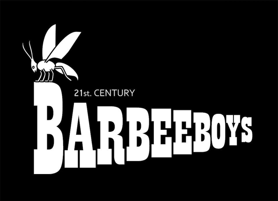 BARBEE BOYS、国立代々木競技場第一体育館ワンマンライヴ開催決定!