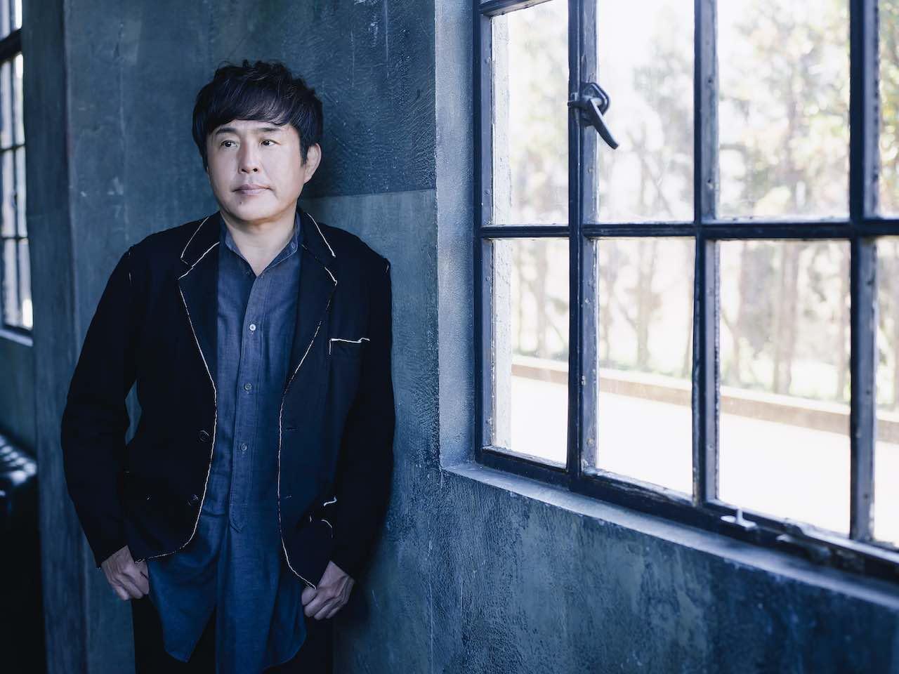 佐藤竹善(SING LIKE TALKING)、サイト連載『私が欲しいレコード』第20回に登場!