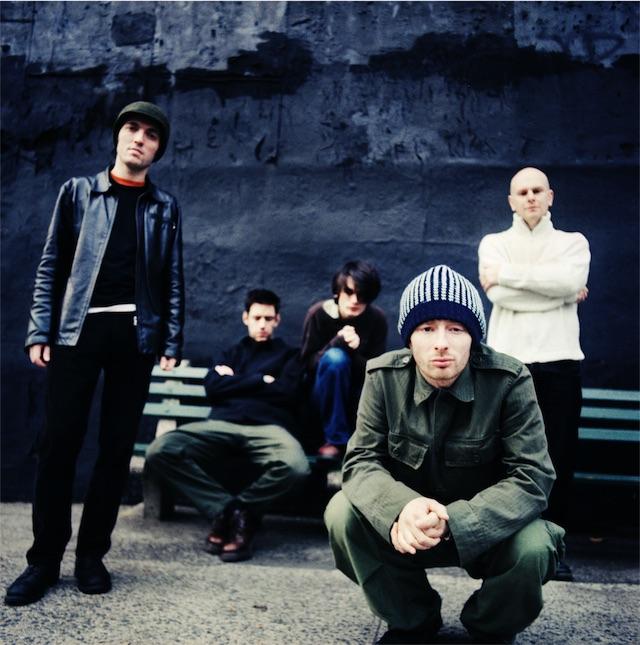 Radiohead、幻の名曲「Lift」のミュージックビデオを公開!