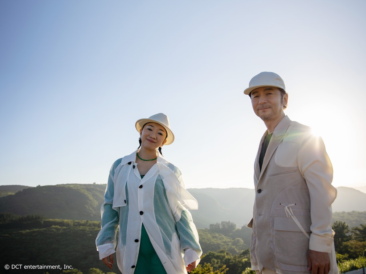 DREAMS COME TRUE、新曲「次のせ〜の!で - ON THE GREEN HILL -」Music Video 公開!