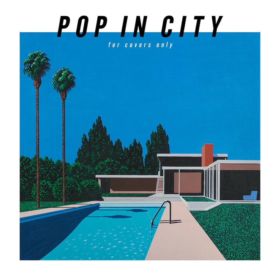 POP IN CITY ~for covers only~