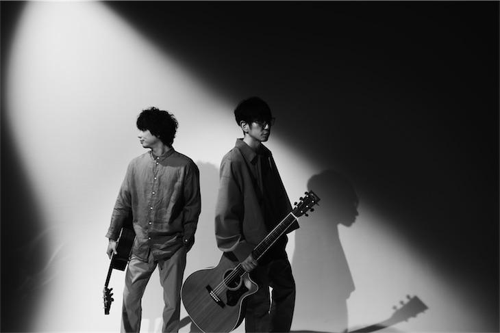 DEPAPEPE、新曲「GUILTY」のMV公開!必見モノクロの世界!