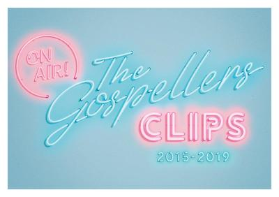 THE GOSPELLERS CLIPS 2015-2019