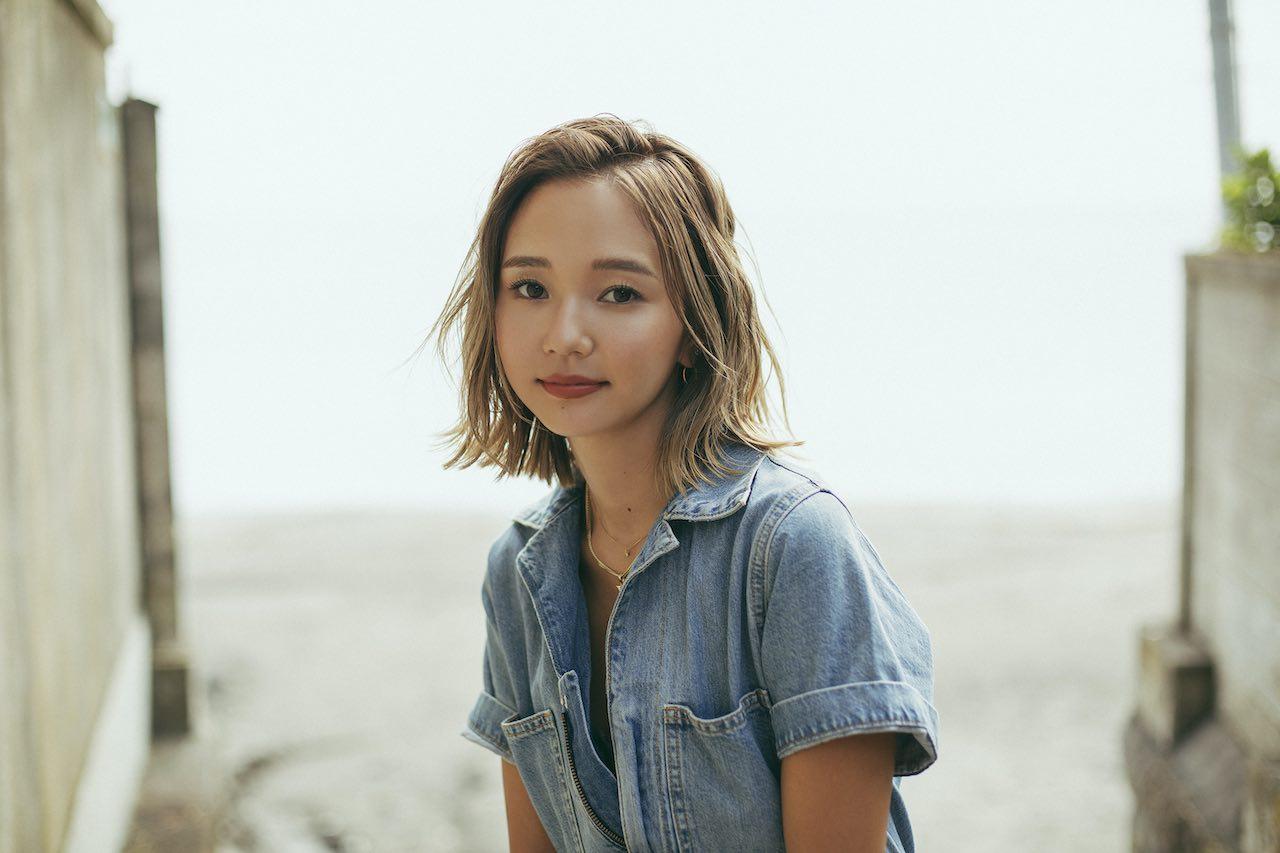 Baby Kiy、新曲「Silent moon」ミュージックビデオ解禁!
