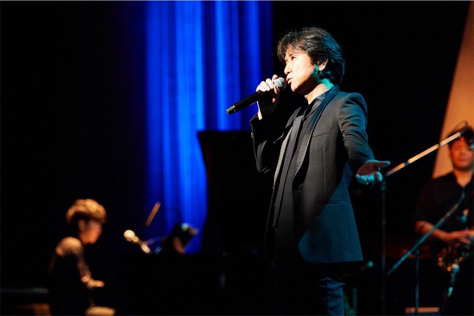 藤井フミヤ、10人の演奏家で奏でる「十音楽団」全国ツアーがスタート!