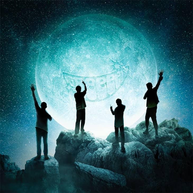 GReeeeN、東日本大震災10年プロジェクトテーマソング「蕾」リリックビデオ公開!
