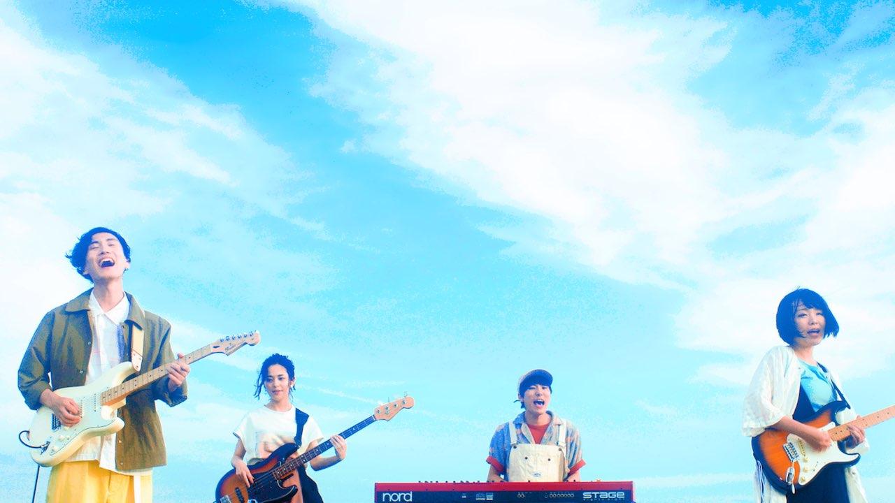 Hi Cheers!、新曲「恋はケ・セラ・セラ」MVをプレミア公開!