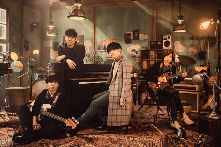 Official髭男dism、新曲「I LOVE...」がBillboard JAPANストリーミング・ソング・チャートにて初の1位を獲得!